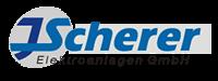 Josef Scherer Elektroanlagen GmbH