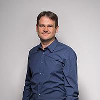 Anderas Ziegler Geschäftsführer FlowChief GmbH