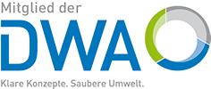 DWA-Mitglied Logo