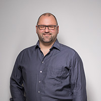 Frank Barthel Key-Account-Manager FlowChief GmbH