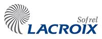 Lacroix-Sofrel Logo