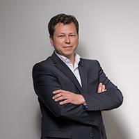 Thorsten Gabel Vertriebsingenieur FlowChief GmbH