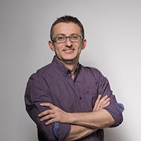 Volker Mend Geschäftsführer FlowChief GmbH