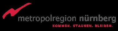 Metropolregion Nuernberg Logo