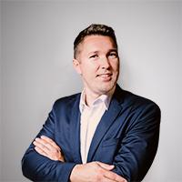 Benjamin Schäfers Vertriebsingenieur FlowChief GmbH