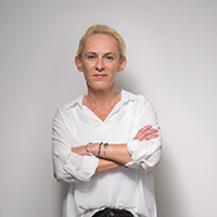 Petra Solger Vertrieb Innendienst FlowChief GmbH