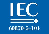 IEC 60870-5-104 Logo
